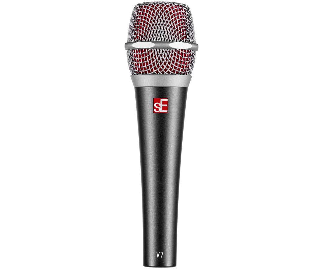 sE Electronics V7 Handheld Dynamic Microphone