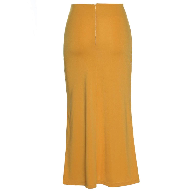 66ca4a0d57 Ankle Length Pencil Skirt Plus Size   Huston Fislar Photography