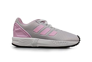 the latest 4a953 aeb60 ... core black ftwr white a63b9 e42bd shop adidas infants zx flux i white  pink grey 7836a d6370 new zealand adidas originals zx flux el ...