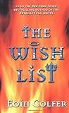 The Wish List, Eoin Colfer, 0786818638