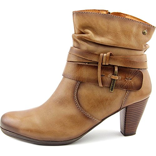 Pikolinos Wood Western Verona Boot Women's rHwv8qSZrn