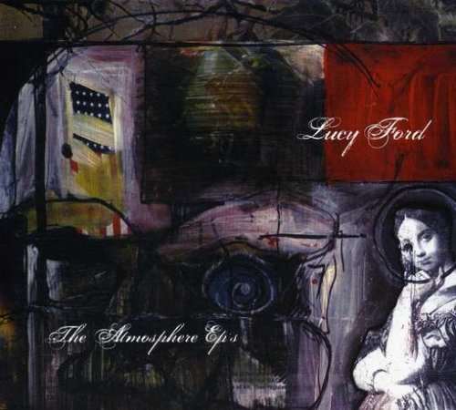 (Lucy Ford (digipack))