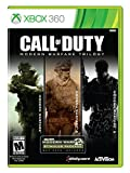 Call of Duty Modern Warfare Collection - Xbox 360