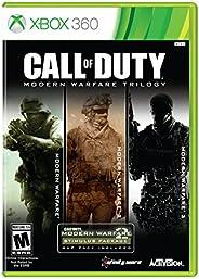 Call of Duty Modern Warfare Collection - Xbox 360