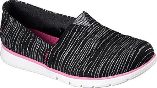 Skechers Pureflex Shimmer Stripes Alpargata product image