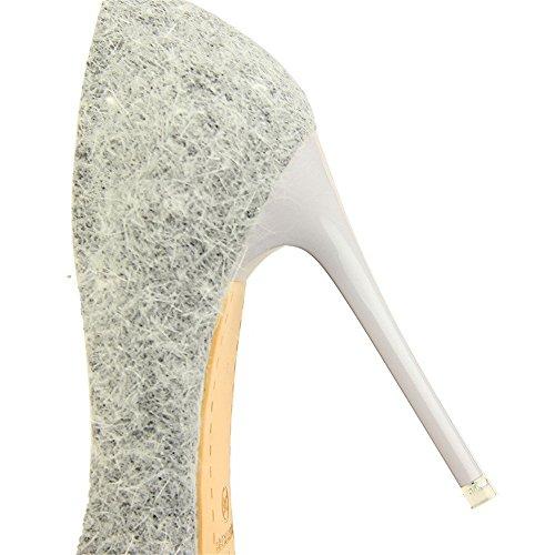 Dans De Aiguilles Soirée Ceinture Pour Cm Ggxheel Glissées Pointue Hauts À Chaussures La 5 Sexy Femmes Talons Nue 10 39 Robe OaSqw5S