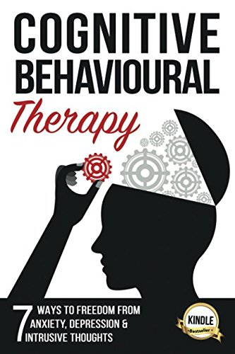 Cognitive Behavioural Therapy Depression Intrusive product image