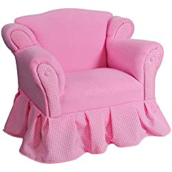 KEET Princess Kid's Chair, Pink