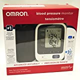 Omron Blood Pressure Monitor BP769Can, 1 Count