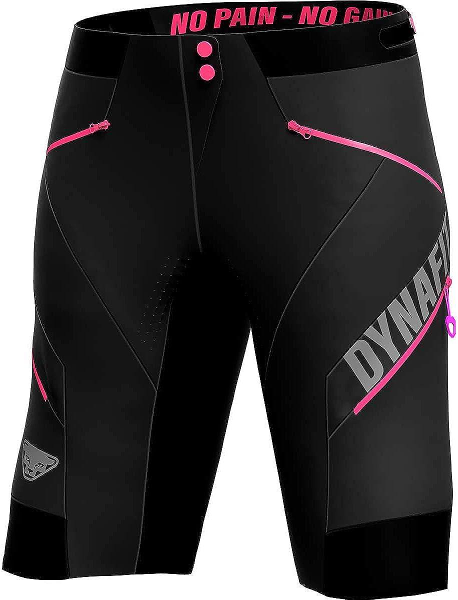 DYNAFIT Ride Dynastretch Shorts Damen Black Out 2020 Fahrradhose