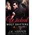 Wicked Wolf Shifters Volume 1: Cassie & Trevor
