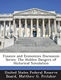 Finance and Economics Discussion Series, Matthew G. Pritsker, 1288716419