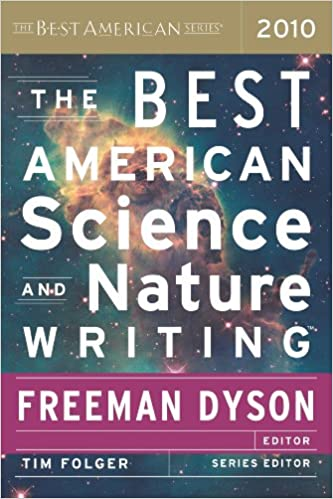 Early american nature writing america