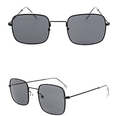 Nouvelle Mode Vintage Lunettes de soleil femme Hommes Brand designer  Sunglass Lunettes de soleil rétro Points 1e3ab1a485c4