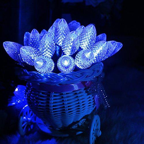 Led Christmas Lights Blow Fuse