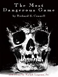 The Most Dangerous Game (A Most Dangerous Series Book 1)