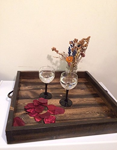 Rustic Ottoman Tray various sizes ()