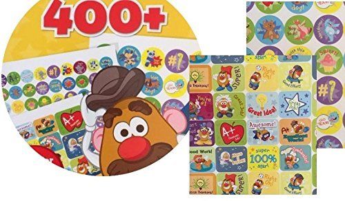 Disney Pixar 8 Book Set Educational Activity Workbooks Worksheets Preschool Pre K Kindergarden Prep 1st 2nd Graders Home School Learning Alphabet Math Spelling Addition Subtraction age 2 3 4 year olds by Disney Pixar (Image #2)