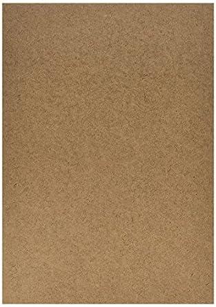 Springer Atlas Masonite Panel, 10 x 14 Inches, 1/8 Inch Thick
