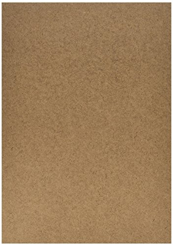 Springer Atlas Masonite Panel, 10 x 14 Inches, 1/8 Inch Thick