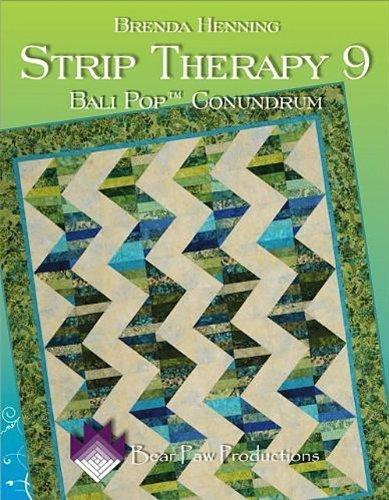 Download Strip Therapy 9: Bali Pop Conundrum pdf