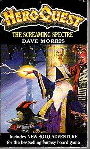 Heroquest: The Singing Skull: Amazon.es: Morris, Dave, Hasbro: Libros en idiomas extranjeros