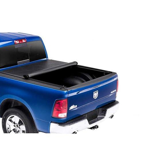 Auto Parts Accessories Roll Up Tonneau Cover For 2009 2018 Dodge Ram 1500 Crew Cab 5 7ft Short Bed Auto Parts Accessories Car Truck Exterior Parts