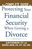 51UaLA4oS0L. SL160  Protecting Your Financial Security When Getting a Divorce