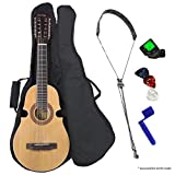 Santa Rosa KQ200K Deluxe Puerto Rican 10 String Cuatro Kit(Cuatro Puertorriqueno)