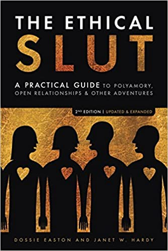 Books about polyamory
