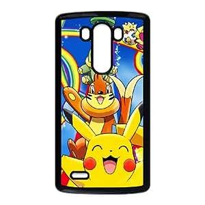 LG G3 Phone Case for Classic theme PokeMoN pattern design GCTPKMN831808