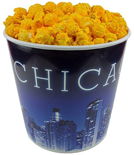 garrett popcorn chicago mix - 6