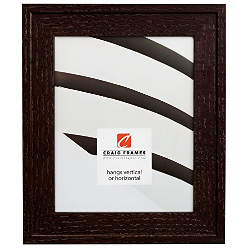 Amazoncom 12x32 Pictureposter Frame Wood Grain Finish 175
