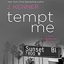 TEMPT ME: A STARK INTERNATIONAL NOVELLA - 1001 DARK NIGHTS