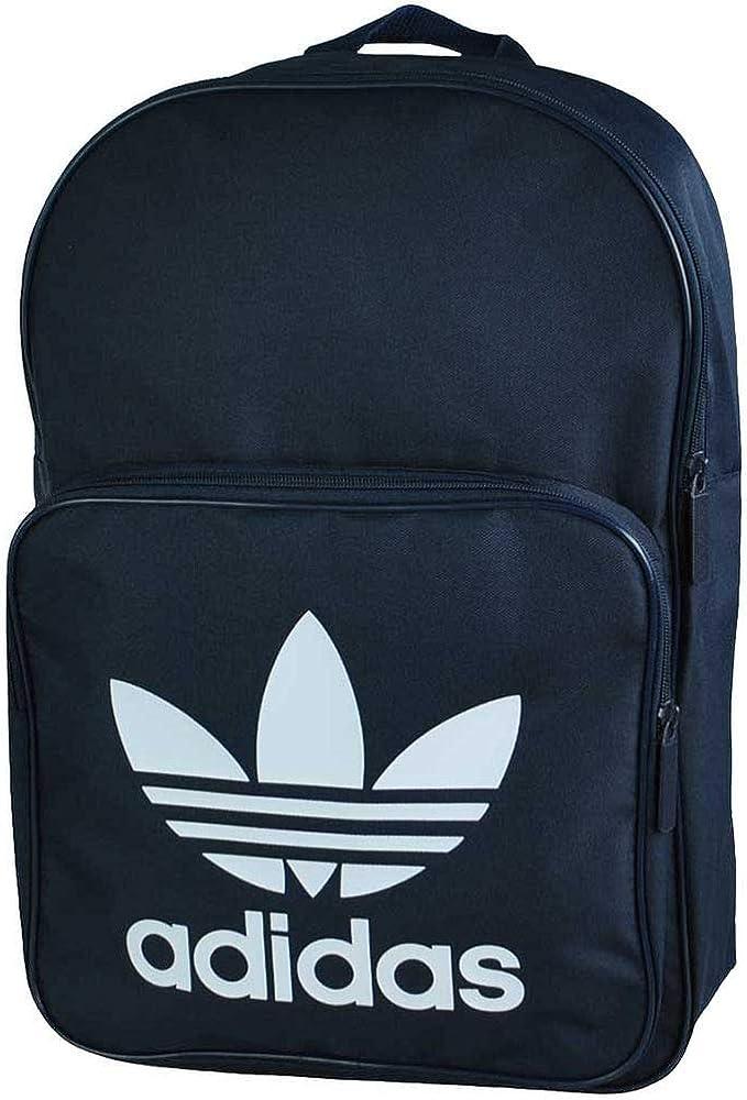 Adidas Sac à dos BP Clas Trefoil Marin U Bleu, NS: