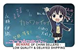 Kokoro Connect Anime Mousepad Playmat (24'' x 14'' inches) [MP] Kokoro Connect-4