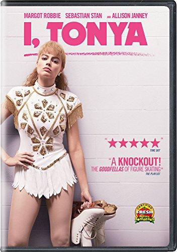 DVD : I, Tonya (DVD)