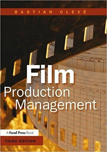 Amazon film production management third edition 9780240806952 film production management third edition 3rd edition fandeluxe