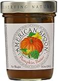 American Spoon Fruit Butter, Pumpkin, 9.0 Ounce