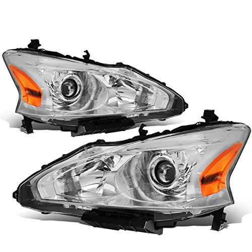 2013 altima headlight assembly - 8