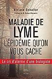 Maladie de Lyme : L'épidémie qu'on vous cache