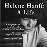 Helene Hanff: A Life | Stephen R. Pastore,Helene Hanff