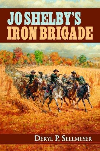 Download Jo Shelby's Iron Brigade pdf epub