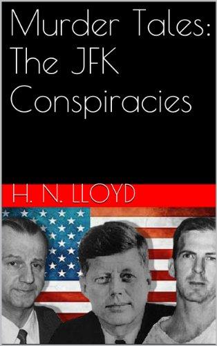 Murder Tales: The JFK Conspiracies