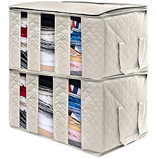 Amazon.com: Hot Sale!DEESEE(TM) Bolsa de almacenamiento ...