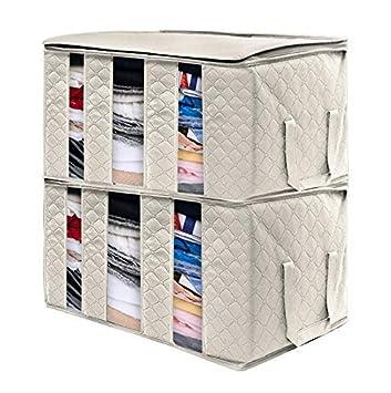 Amazon.com: Woffit - Juego de bolsas de almacenamiento para ...