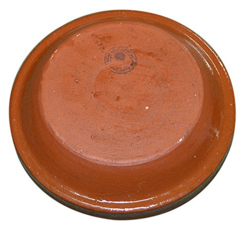 Moroccan Cooking Tagine Red 3 100% lead free Guaranty Safe Cooking made from natural clay Ideal for cooking on top of any kind of stove and inside the oven Traps condensation to keep food moist and infused easy to clean