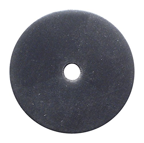 Hard-to-Find Fastener 014973211790 Rubber Washers, 3/16 x 1-1/4, Piece-8 by Hard-to-Find Fastener