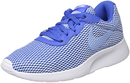 Damen Blau Aluminum White Blue NIKE Se 000 Azul Sneaker Comet Tanjun WMNS SzdXq