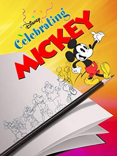 DVD : Celebrating Mickey